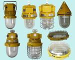 Выбор светильников для работы во взрыво- и пожароопасных зонах и помещениях