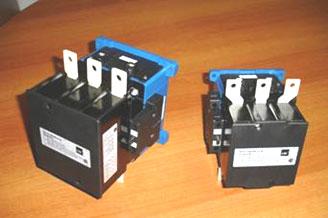 Наладка электромагнитных пускателей и контакторов