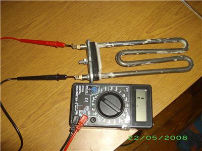 Трубчатые электрические нагреватели - ТЭНы: устройство, выбор, эксплуатация, подключение ТЭНов.