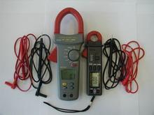 Использование электроизмерительных клещей