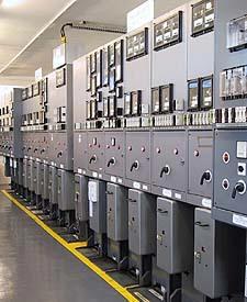 Осмотры устройств устройств релейной защиты и автоматики (РЗА)