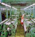 Метод удельной плотности нагрузки на единицу производственной площади