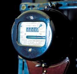 Причины нарушения учета электроэнергии и неисправности индукционных счетчиков