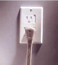 Как электрический ток действует на человека