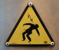 электрический ток и его действие на человека
