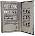 Ящики управления освещением серии ЯУО-9600