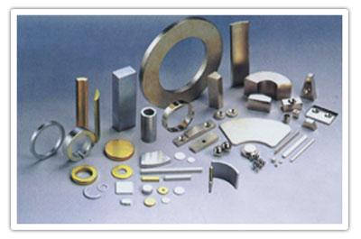 Магнитомягкие и магнитотвердые материалы