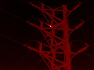 Выявление дефектов контактных соединений распределительных устройств и воздушных линий