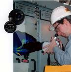 Инфракрасная диагностика электрооборудования распределительных устройств