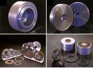 Намагничивание и магнитные материалы