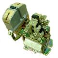 Электромагнитные контакторы постоянного тока