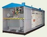 Области применения одно- и двухтрансформаторных подстанций