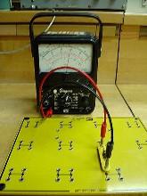 Как измерить электрическое сопротивление постоянному току