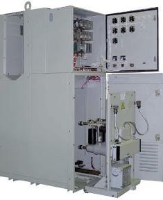 Комплектные распределительные устройства наружной установки (КРУН)