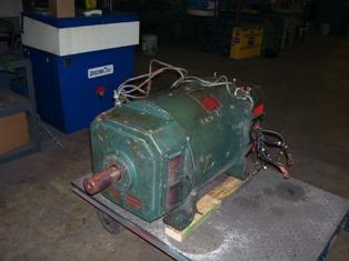 Как измерить сопротивление обмоток двигателя постоянного тока