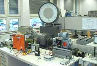 Торможение электродвигателей постоянного тока