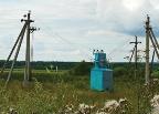 Защита сельских распределительных сетей напряжением 10 кВ