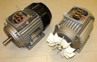 Как проверить правильность подключения обмоток у асинхронных электродвигателей