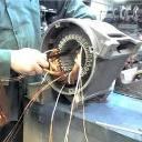 Как определить место короткого замыкания в обмотках электрических машин переменного тока