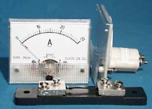Измерительные шунты и добавочные резисторы