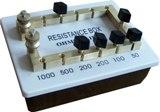 многопредельный добавочный резистор