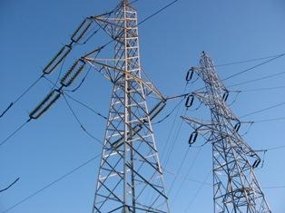 изоляция воздушной линии электропередачи