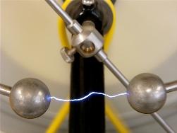 электростатическая индукция