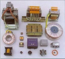 трансформаторы, реакторы, дроссели