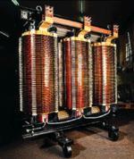 Трансформаторы: назначение, классификация, номинальные данные трансформаторов