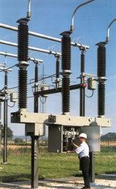 Основные виды и электрические характеристики внутренней изоляции электроустановок