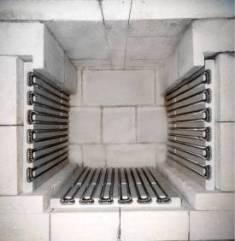 Схемы включения нагревательных элементов и способы регулирования мощности электротермических установок