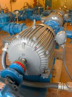 Что происходит с электродвигателем при потере фазы и однофазном режиме работы