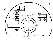 Центробежное реле контроля скорости