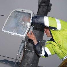 Современные натриевые лампы высокого давления