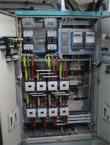 Причины возникновения несимметричных режимов в электрических сетях