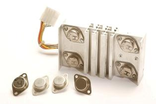 Силовые транзисторы