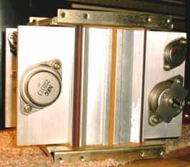 Обеспечение безопасной работы силовых транзисторов