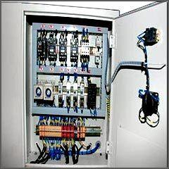 Защита цепей управления и сигнализации от коротких замыканий