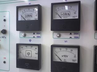выбор трансформатора тока