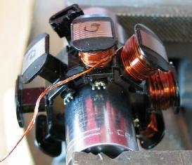 Обмоточный провод для перемотки и ремонта электродвигателей