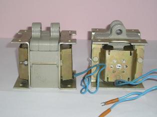 исполнительные электромагниты