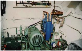Техника безопасности при монтаже электродвигателей