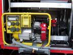 Монтаж и пуско-наладка дизельного генератора