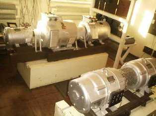 Как устранить вибрацию электродвигателя