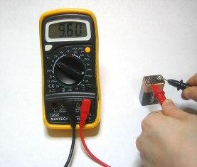 мультиметр цифровой Expert Ehy-mtr-m92a инструкция - фото 3