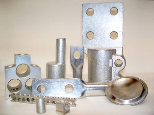 Проводниковые материалы в электротехнике