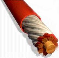 Лицендрат - это система переплетенных медных проводов, в которой каждая жила изолирована от соседних. Лицендрат предназначен для использования на высокочастотных токах для предотвращения возникновения паразитных токов и токов Фуко