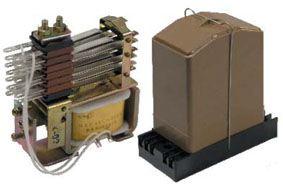Электромагнитное реле МКУ-48