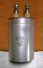 косинусные конденсаторы