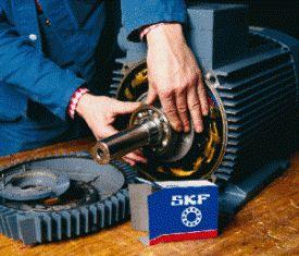 Сборка электродвигателя